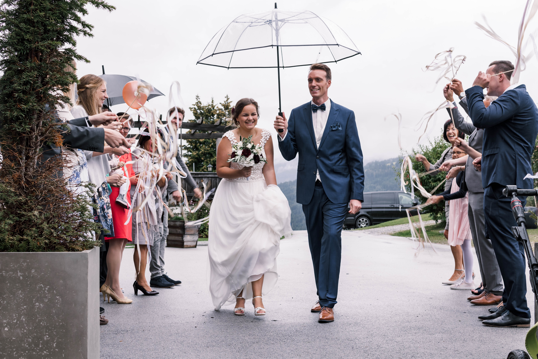 Wedding T+M