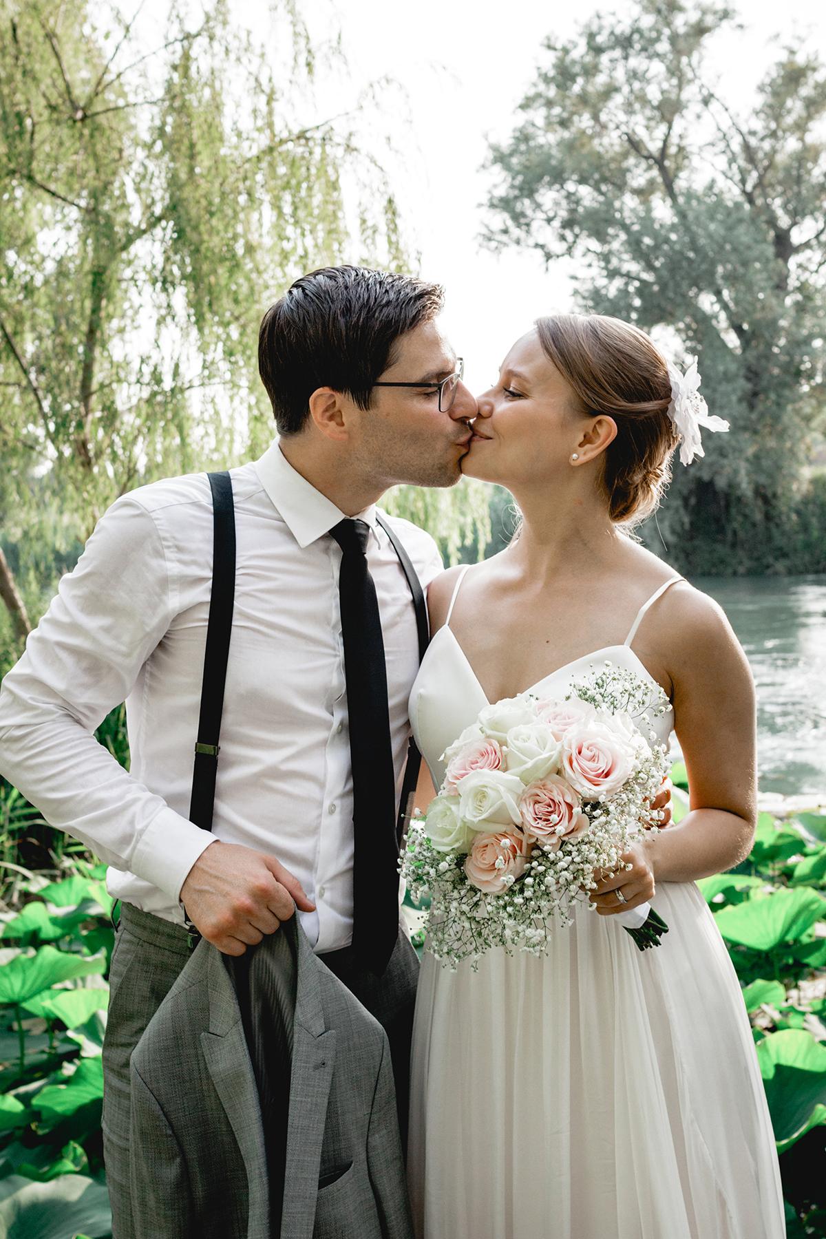 Wedding I+P